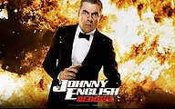《憨豆特工2 Johnny English Reborn》电影壁纸5张