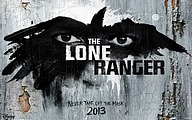 ��The Lone Ranger ����������Ӱ��ֽ